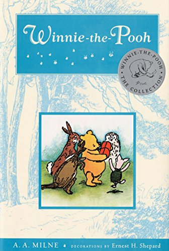 (Winnie the Pooh (Winnie-the-Pooh Book 1))