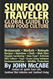 Sunfood Traveler, John McCabe, 1884702090