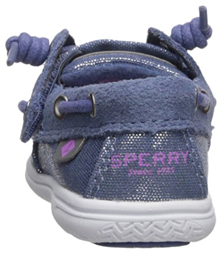 Pictures of Sperry Girls' SHORESIDER JR/Blue Boat Shoe CG59761 8