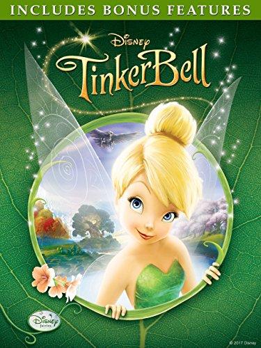 Tinker Bell (Plus Bonus Content) -