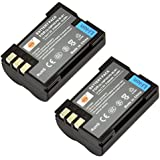 DSTE® 2x BLM-1 Replacement Li-ion Battery for Olympus EVOLT E-300 E-330 E-500 E-510 C-5060 C-7070 C-8080 E-1 E-3 E-30 E-520 as PS-BLM1