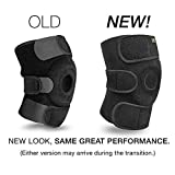 Bracoo Adjustable Compression Knee Support Brace