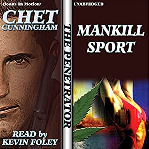 Mankill Sport Audiobook
