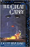 The Great Gatsby (A Scribner Classic) By F. Scott Fitzgerald