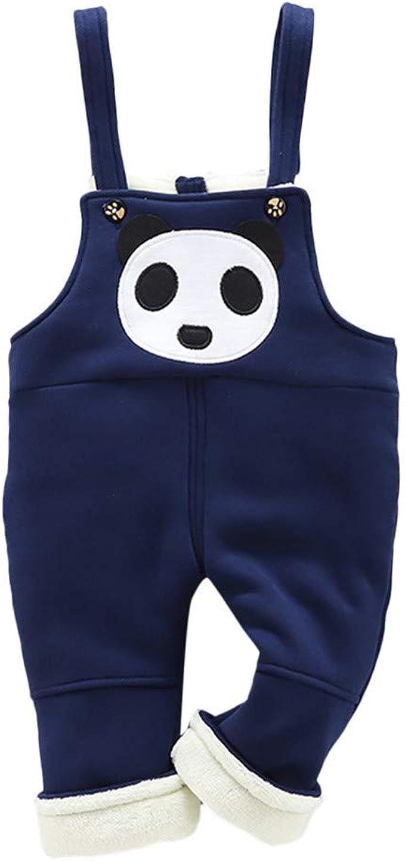 Elecenty Tuta calda in cotone con cappuccio Pantaloni bambino capretti bambini capretti Cappotto Caldo Outwear