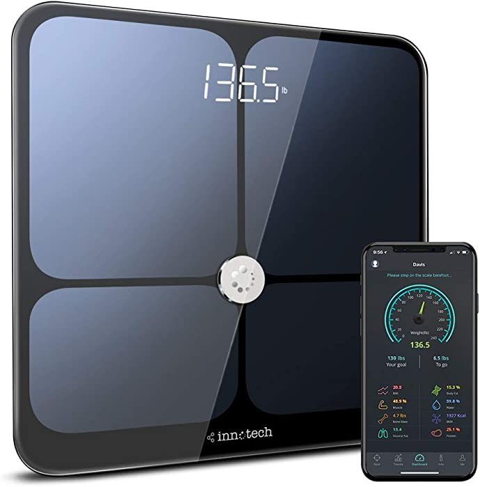 Top 10 Body Scale Apple Health