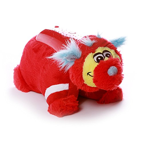 MLB Cincinnati Reds Dream Lite Pillow Pet