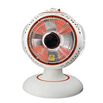 MAZHONG Space Heaters Heater Home Three-sided Heater Bathroom Waterproof Office Heater