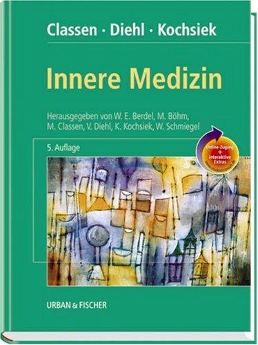 Innere Medizin und Innere Medizin Repetitorium: Innere Medizin