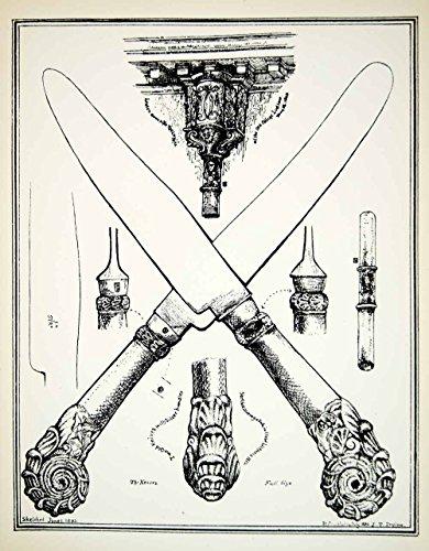 Jt Knife - 7