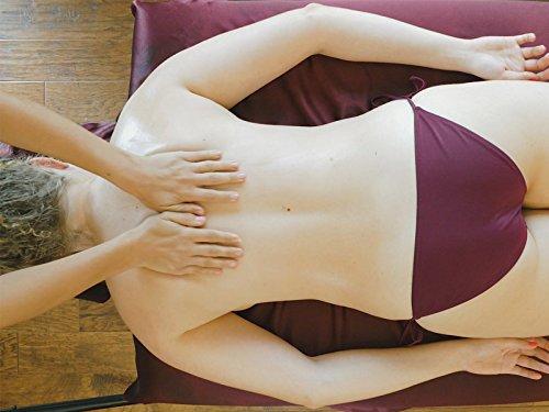Lomi Lomi Back (Massage Video)