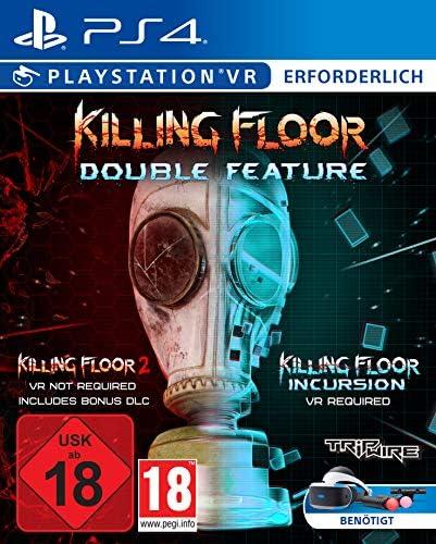 Deep Silver Killing Floor: Double Feature