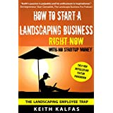 How To Start a Landscaping Business: Without ANY Startup Money