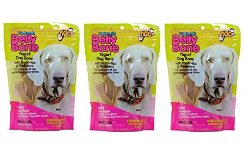 yogurt bones for dogs - 5