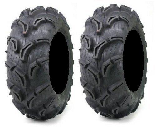 Pair Maxxis Zilla Tires 22x11 10