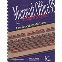 Office 95 exch.4.0 schedule+ de base