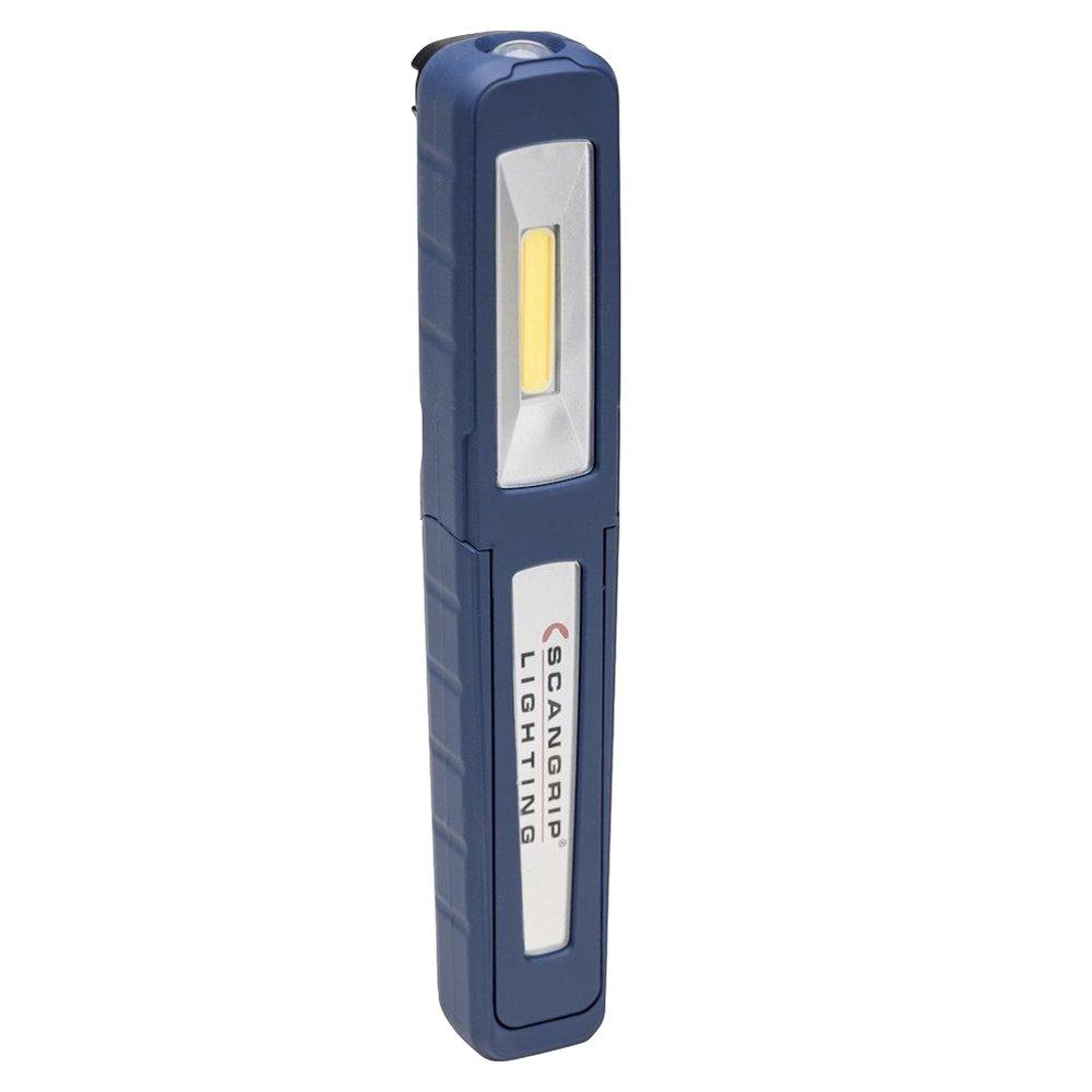 Scangrip 454.00 Akku-LED-Taschen-Arbeitsleuchte Unipen