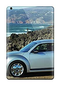 Awesome Volkswagen Beetle 19 Flip Case With Fashion Design For Ipad Mini/mini 2