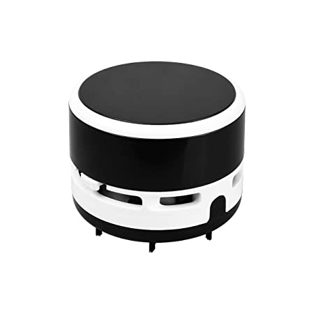 Mini Vacuum Cleaner, TankerStreet Cordless Table Dust