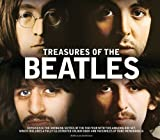 Treasures of the Beatles, Terry Burrows, 1402773455
