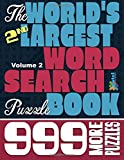 The World's 2nd Largest Word Search Puzzle