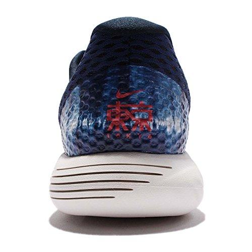 Loyal Shoes dark Men's Lunarglide Running SP Multi Obsidian color Blue Blue Nike 8 xq6R0Onwnf