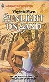 Sunlight on Sand, Virginia Myers, 0373701055