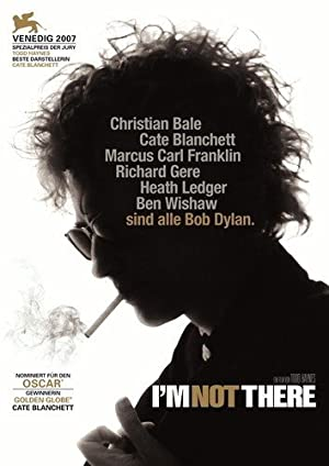 Amazon com: Watch I'm Not There | Prime Video