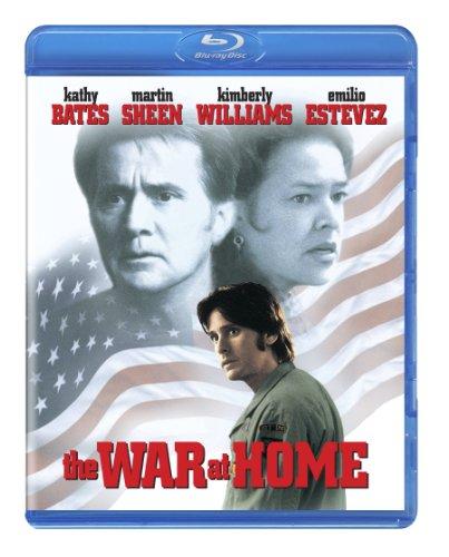 The War at Home [Blu-ray] - Sunglasses War