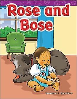 Descargar Elitetorrent Rose And Bose (long Vowel Storybooks) Archivos PDF