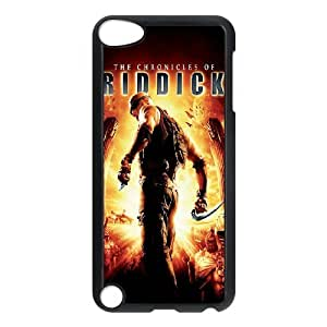 Riddick For Ipod Touch 5 Csae protection Case DEQ506848