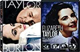 Richard Burton and Elizaeth Taylor Together - Doctor Faustus, X Y & Zee, The Last Time I Saw Paris, The Driver's Seat, Who's Afraid of Virginia Woolf, The VIP's, The Sandpiper & The Comedians 8-Movie