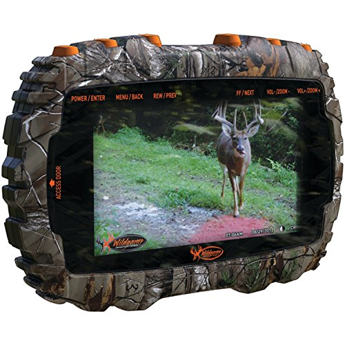 Wildgame VU50 Handheld Card Viewer