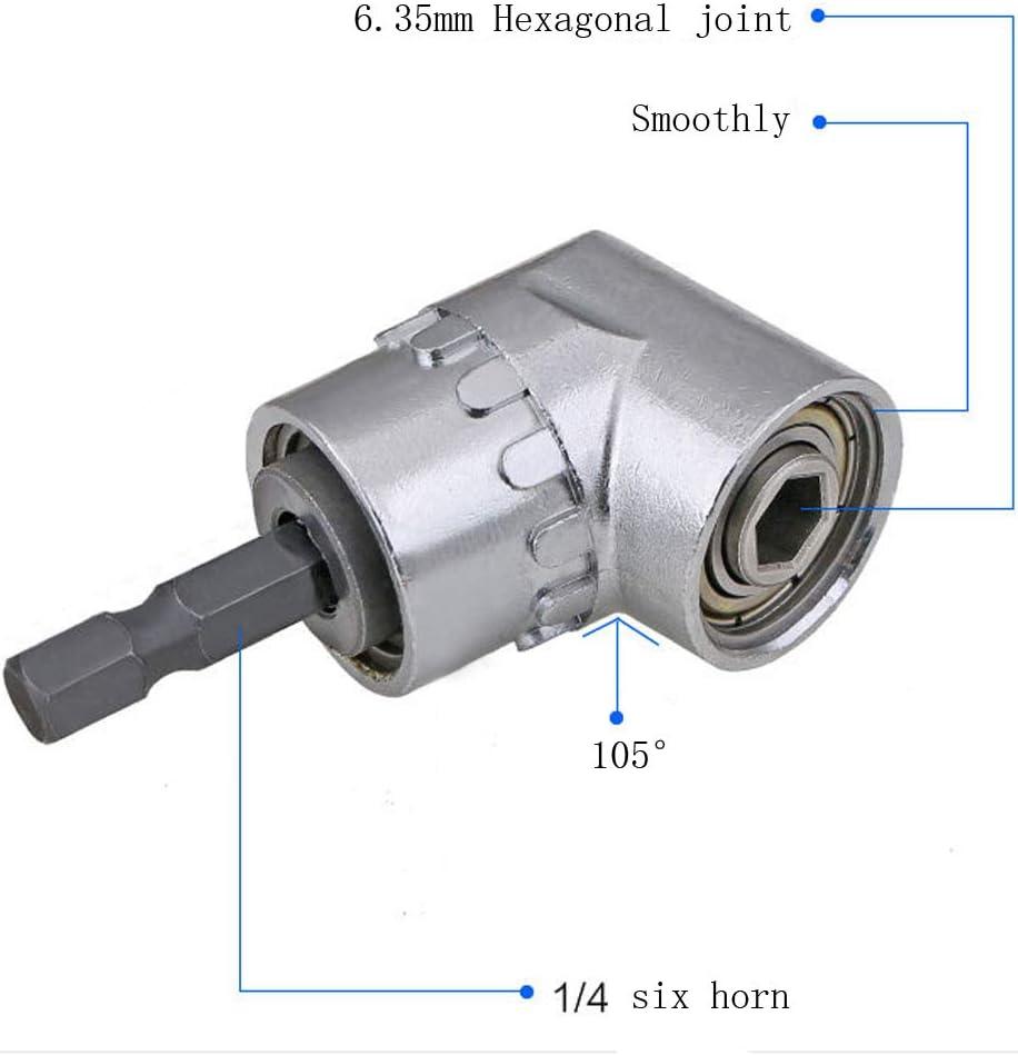 Right-Angle Drills Tools & Home Improvement EDIONS Drill Adaptor ...