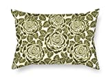 20 X 30 Inches / 50 By 75 Cm Bohemian Throw Pillow Covers Both...