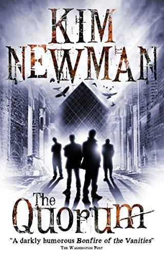 The Quorum