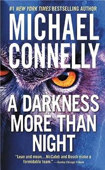 Darkness Night Harry Bosch Novel ebook product image