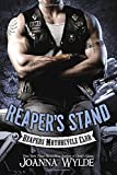 Reaper's Stand (Reapers Motorcycle Club)