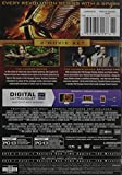 The HUNGER GAMES + CATCHING FIRE DVD+Digital Ultraviolet 2-Movie Set (Both Movies Together in 1 DVD Movie Set)
