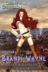Brandi Whyne - Chapter Six
