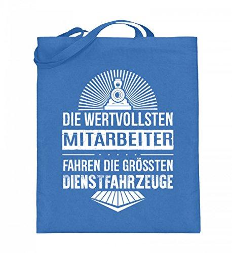 Shirtee V3uo1kpo_xt003_38cm_42cm_5739 - Cotton Fabric Bag For Blue 38cm-42cm Blue Woman