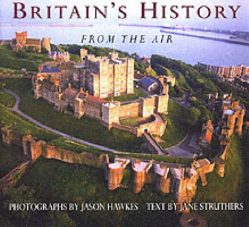 Britain's history from the air