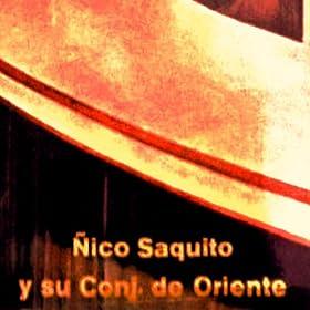 cha cha cha: Nico Saquito y su conjunto de de oriente: MP3 Downloads