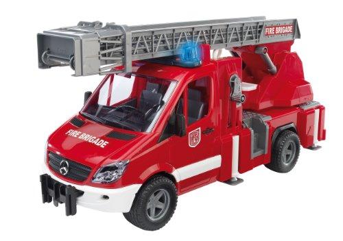 Bruder Toys Mercedes Sprinter 02532 product image