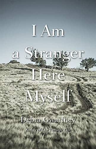 I Am a Stranger Here Myself (River Teeth Literary Nonfiction Prize)
