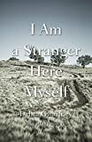 img - for I Am a Stranger Here Myself (River Teeth Literary Nonfiction Prize) book / textbook / text book