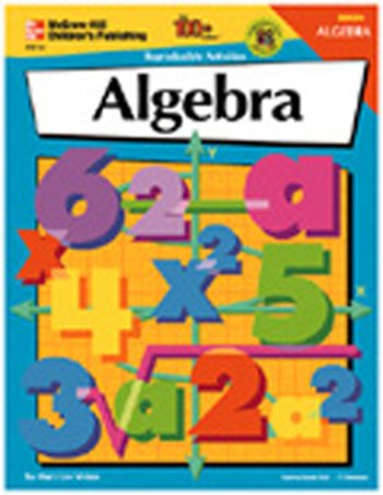 ALGEBRA II (REVISION OF IF8769) (Frank Schaffer Graphing)
