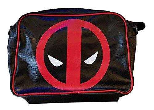 Borsa Marvel Comics Shoulder Bag Deadpool CODI