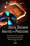 Digital Document Analysis and Processing, , 1621003264