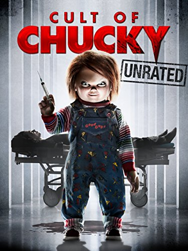 Cult of Chucky (Unrated)]()
